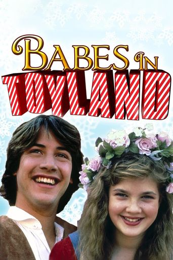 Watch Babes In Toyland