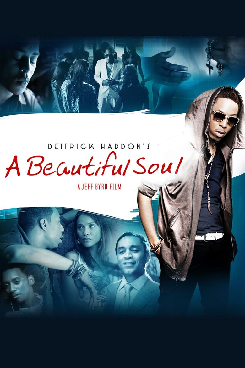 A Beautiful Soul Poster