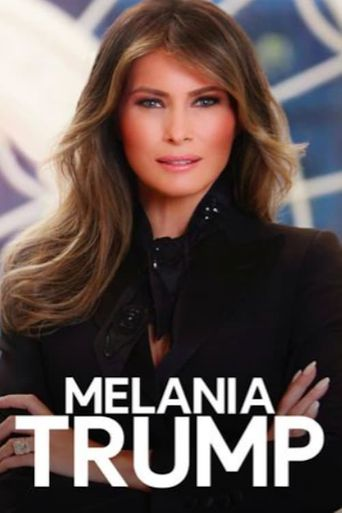 Looking for Melania Trump Poster