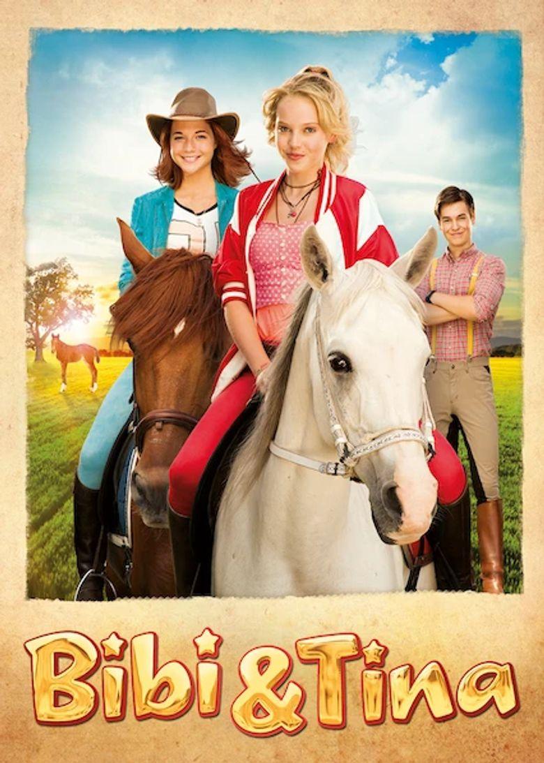 Bibi & Tina Poster