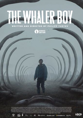 The Whaler Boy Poster