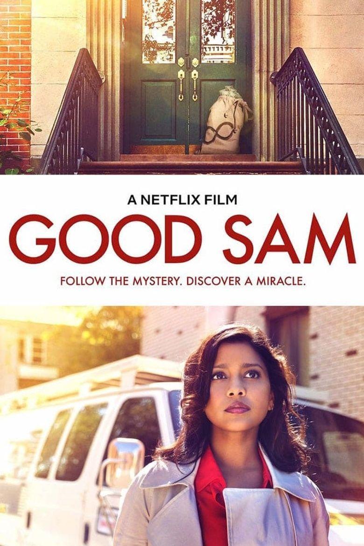 Good Sam Poster