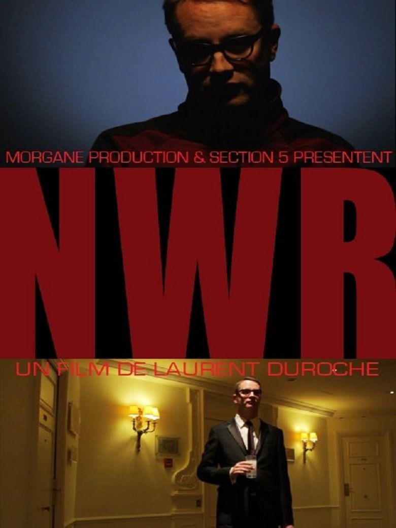 NWR Poster