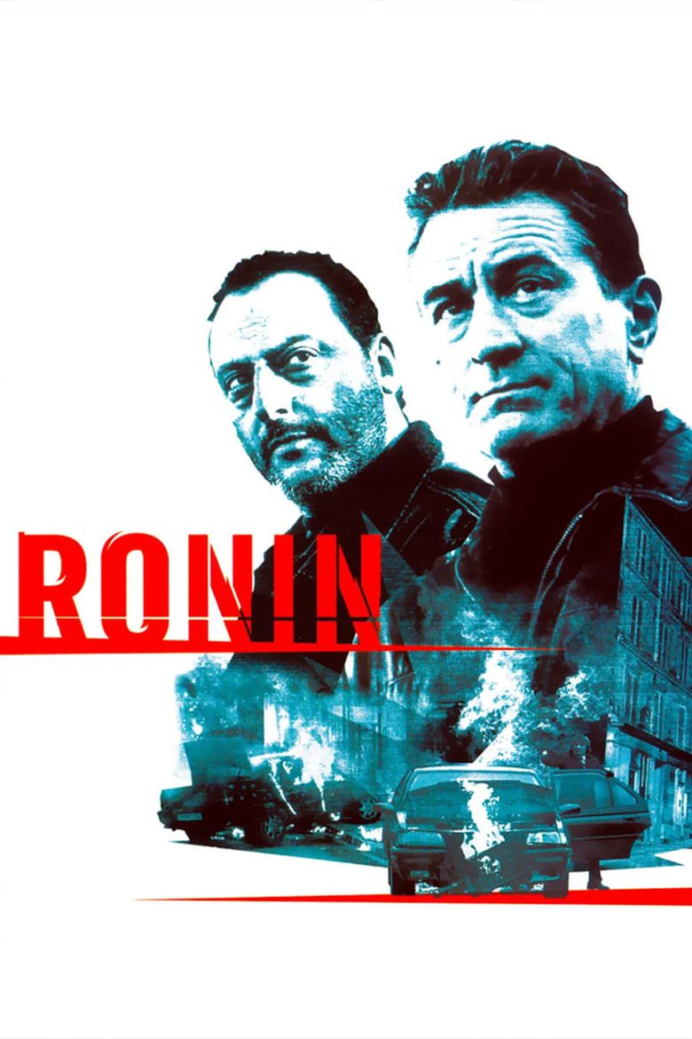 Ronin 1998 Watch On Starz Or Streaming Online Reelgood