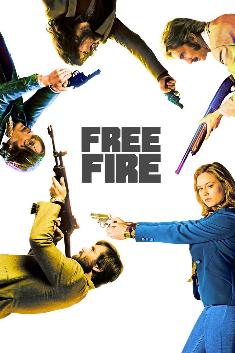Watch Free Fire