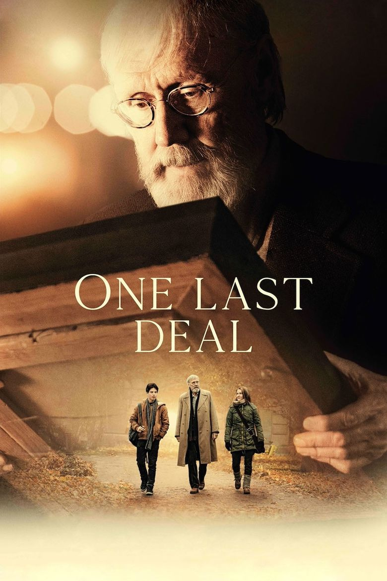 One Last Deal Poster