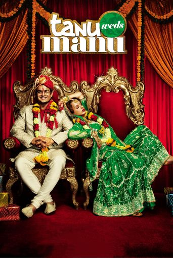 Tanu Weds Manu Poster