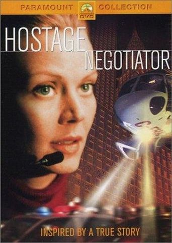 Hostage Negotiator Poster