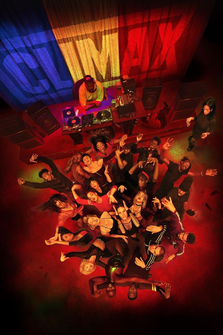 Climax Poster