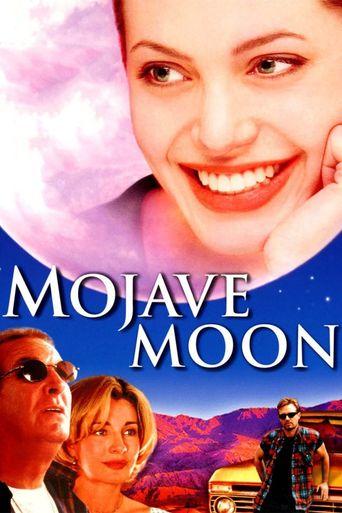 Mojave Moon Poster
