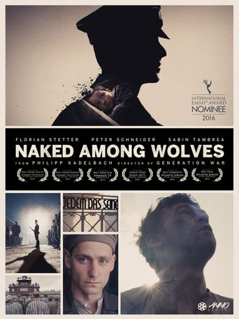 Watch Naked Among Wolves