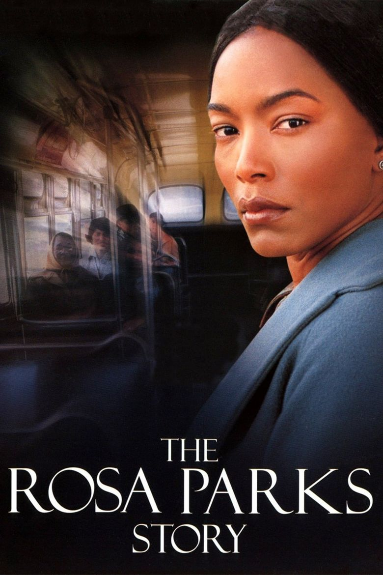 Watch The Rosa Parks Story