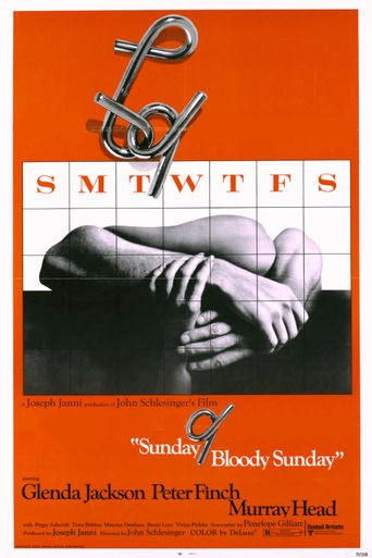 Watch Sunday Bloody Sunday