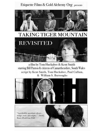 Taking Tiger Mountain Revisited Poster