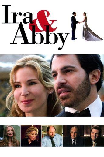 Ira & Abby Poster