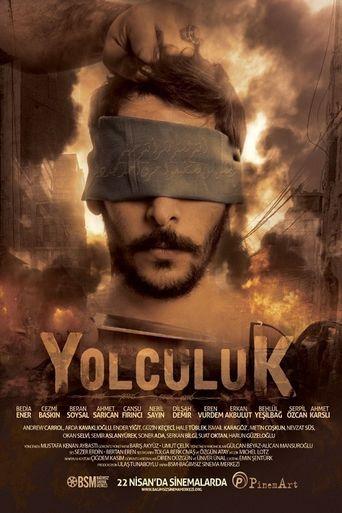 Yolculuk Poster