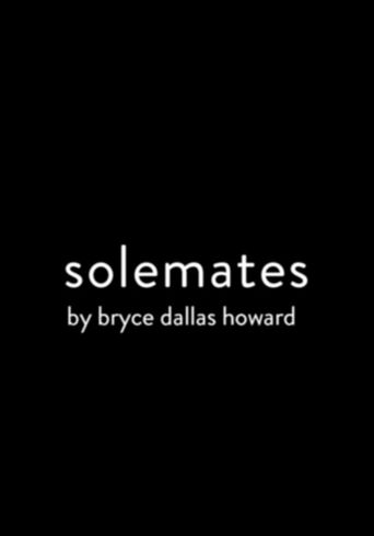 Solemates Poster