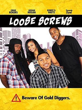 Loose Screws Poster