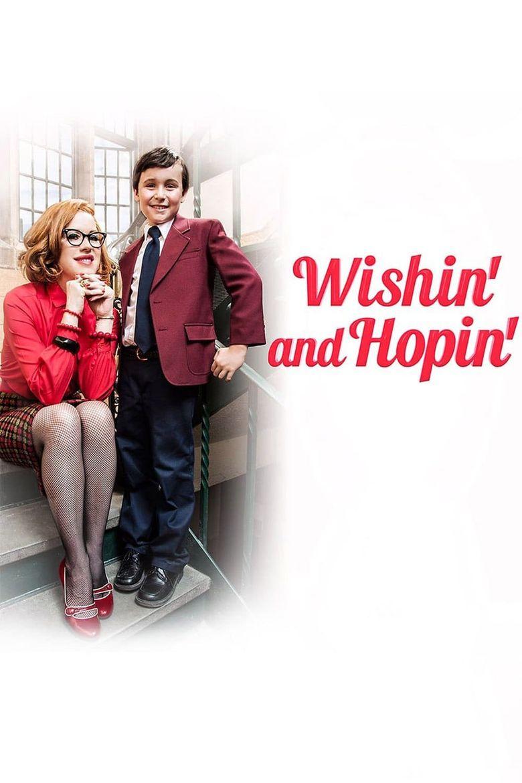 Wishin' and Hopin' Poster
