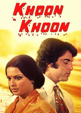 Khoon Khoon Poster