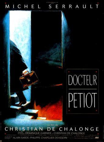 Dr. Petiot Poster