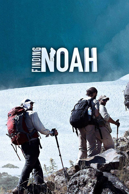 Finding Noah Poster