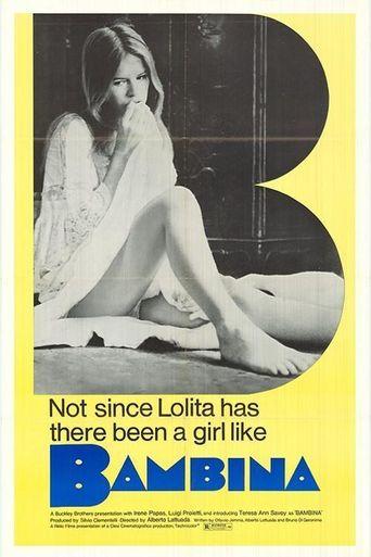 Bambina Poster