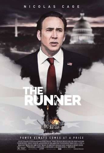 The Runner Poster