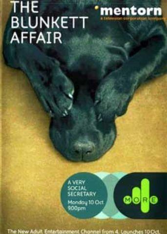 A Very Social Secretary Poster