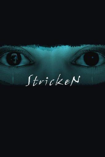 Stricken Poster
