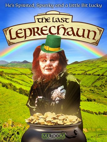 The Last Leprechaun Poster