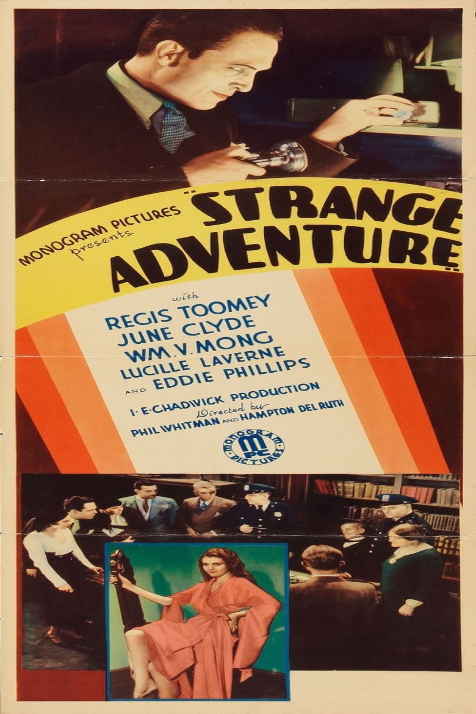 The Wayne Murder Case Poster