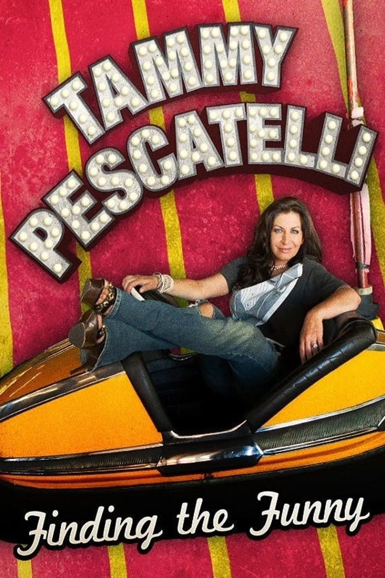 Watch Tammy Pescatelli: Finding the Funny