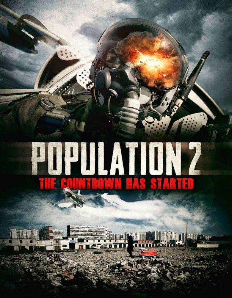 Population 2 Poster