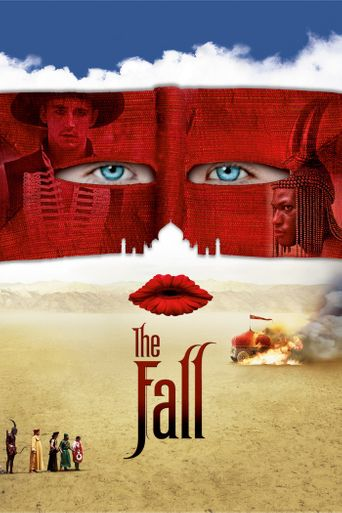 The Fall Poster