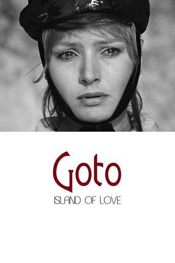 Goto, Island of Love Poster