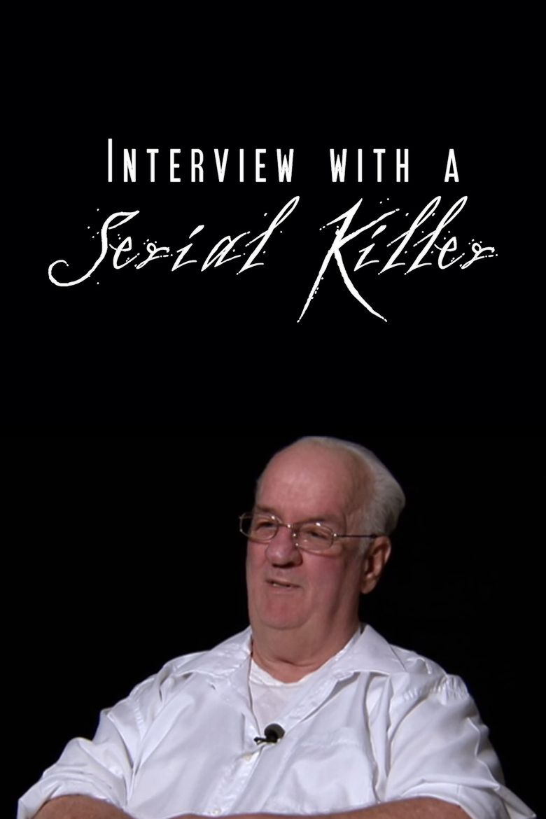 Interview with a Serial Killer Poster