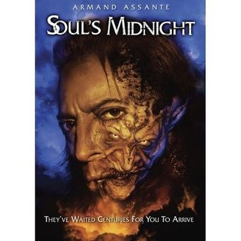 Soul's Midnight Poster