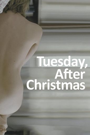 Watch Tuesday, After Christmas