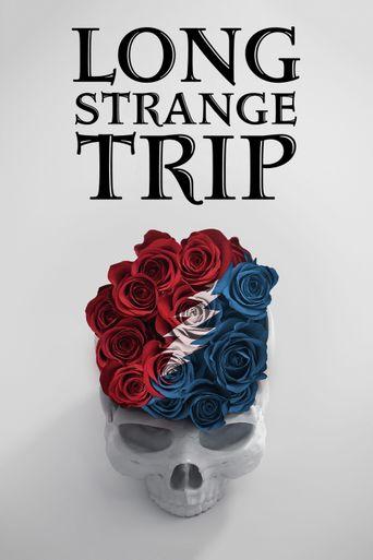 Long Strange Trip Poster