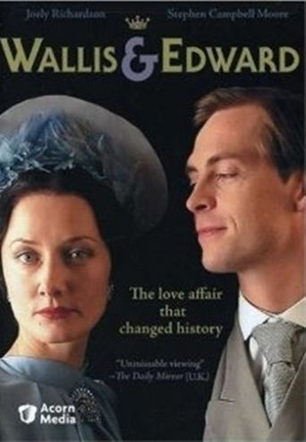 Wallis & Edward Poster