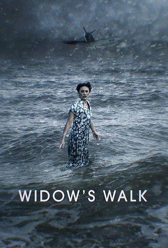 Widow's Walk Poster