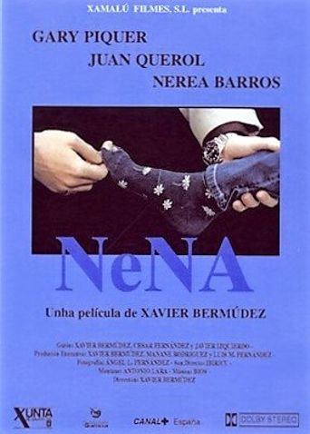 Nena Poster