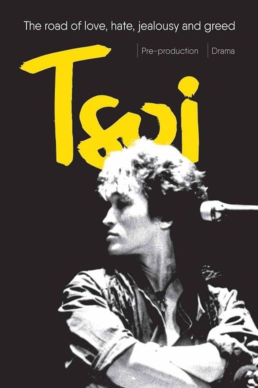 Tsoi Poster