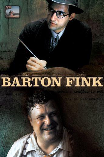 Barton Fink Poster
