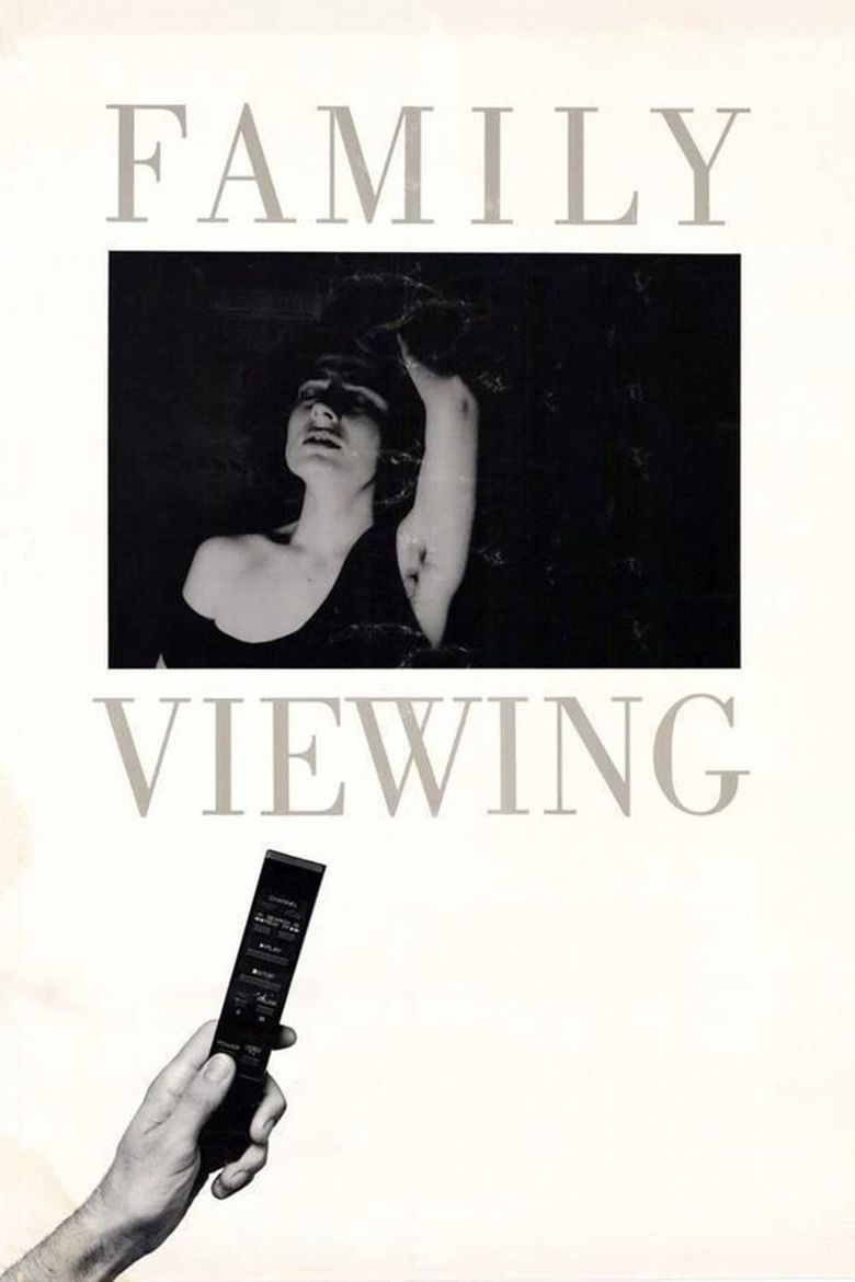 Family Viewing Poster