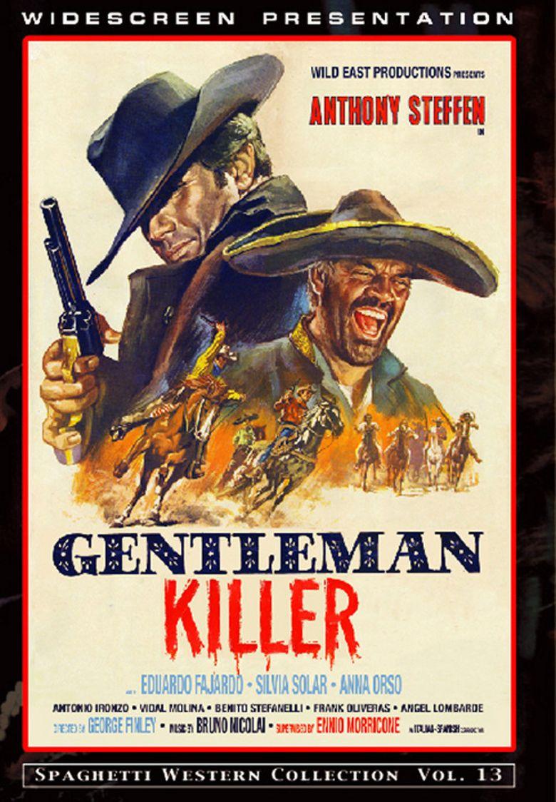 Gentleman Killer Poster