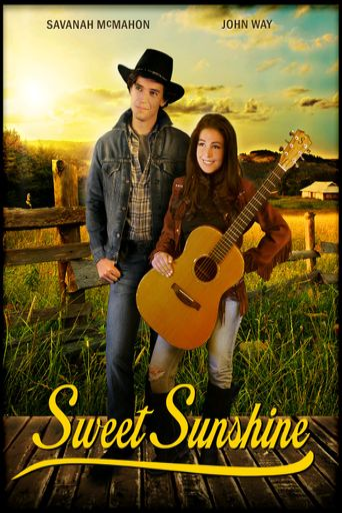 Sweet Sunshine Poster