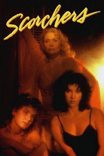 Scorchers Poster