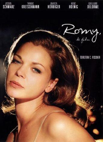 Romy Poster